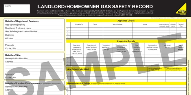 Popular - Lying plumber sentenced after issuing fraudulent gas safety records