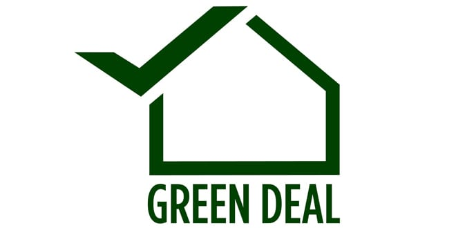 Popular - Green Deal is complicated, difficult, frustrating –  and not going away any time soon.