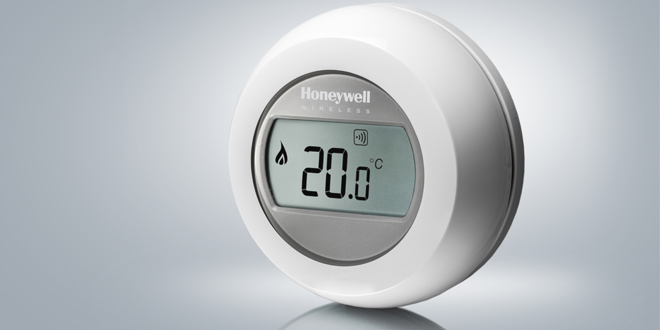 Honeywell single zone thermostat