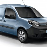 Renault making electric vans more accessible