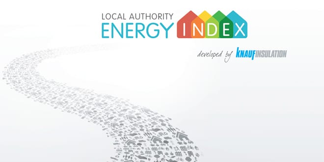 Popular - Knauf's new Local Authority Energy Index could help improve UK homes