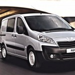 Win a new van with REW and Polypipe