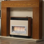 New Valor Brava Radiant electronic gas fire launched