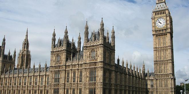 Baxi Parliment