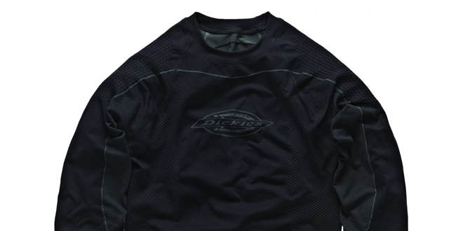 Dickies top web