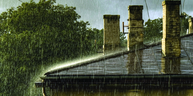 Popular - Rainwater harvesting sector is a 'huge opportunity' for installers