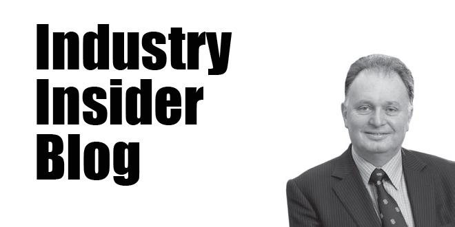 Industry insider blog web