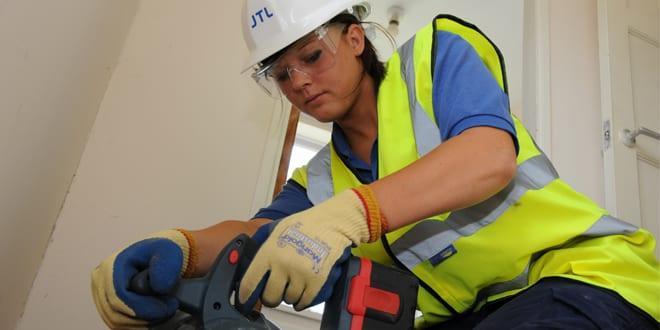 Popular - ESF money should encourage apprenticeship recruitment, says JTL