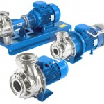 New Lowara e-series is the next generation of global in-line and end-suction pumps