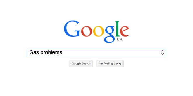 Popular - What are the most Googled gas related problems?