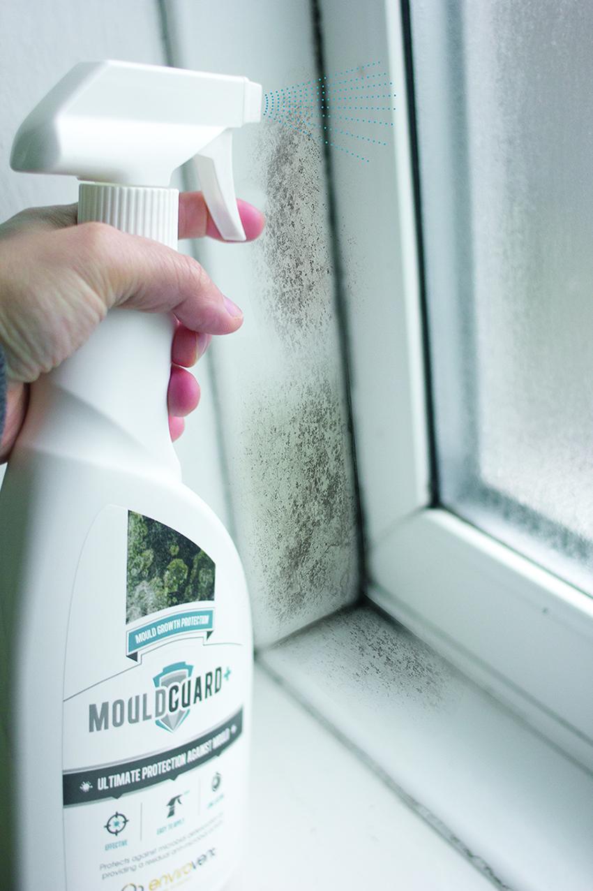 mould guard spray med