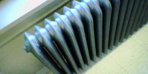radiator hse