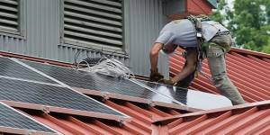 solar installer web