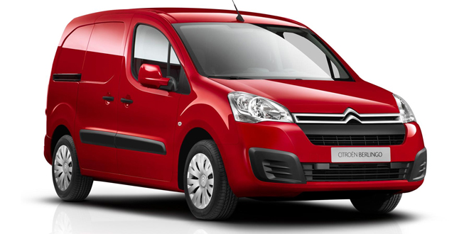 Berlingo web