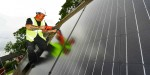 Renewable energy company thriving in North East