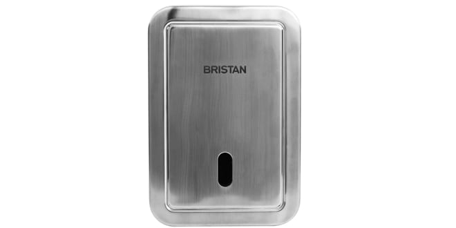 Popular - New Bristan infra-red urinal flush