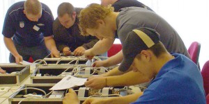 Danfoss training web