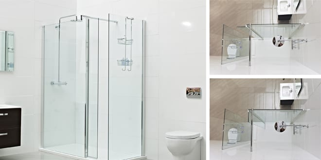 Popular - A wetroom with a twist
