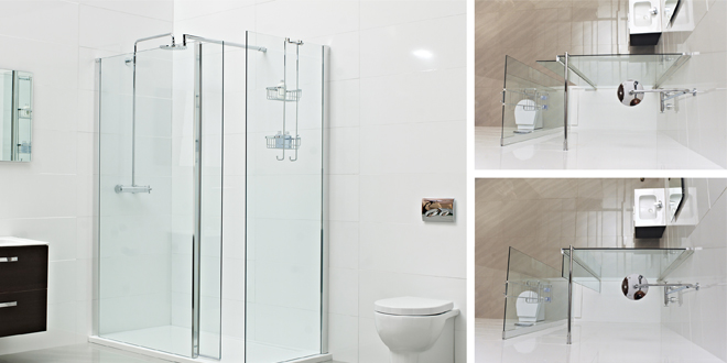 Flipper wetroom web