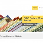 Gas Safety Trust launches new online Carbon Monoxide Portal resource