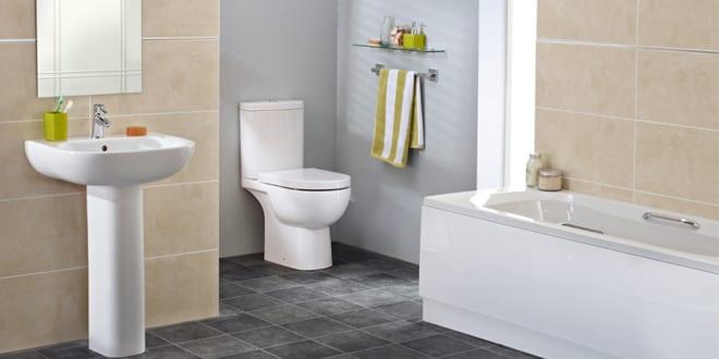 Popular - Alterna bathroom suites catalogue from Graham
