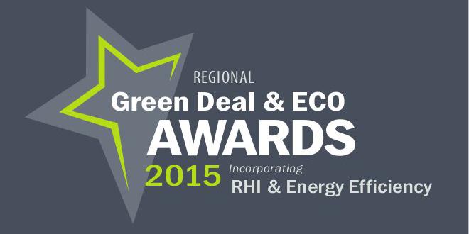 Green Deal and ebo Awards