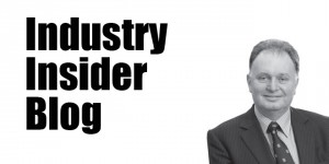 Industry insider blog web