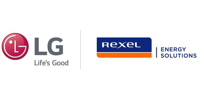 LG Rexel web