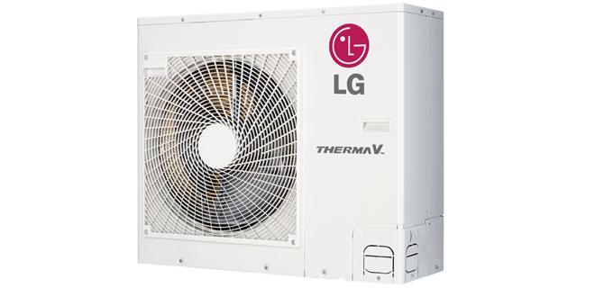 LG Therma V web