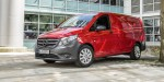 Pricing and specifications announed for new Mercedes Vito