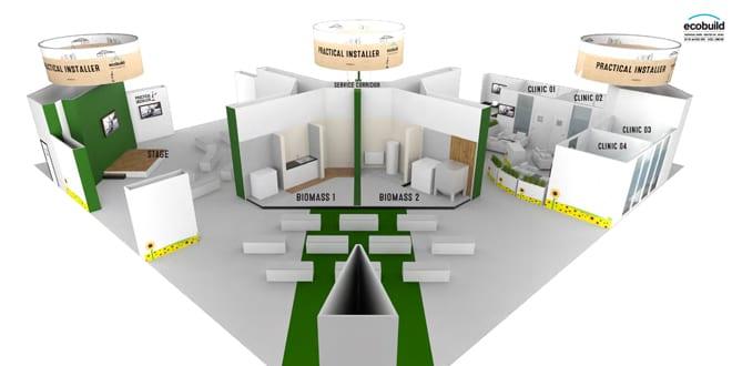 Popular - Get in the zone at Ecobuild