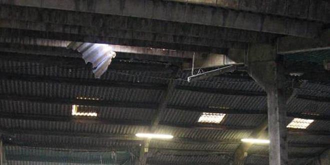 Popular - Solar panel installer dies after falling through roof