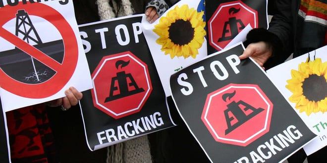 Popular - Welsh Government set to block fracking