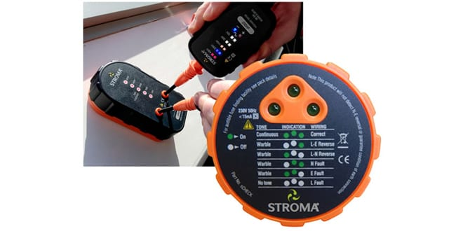 Popular - New Stroma Store helps installers get equipped