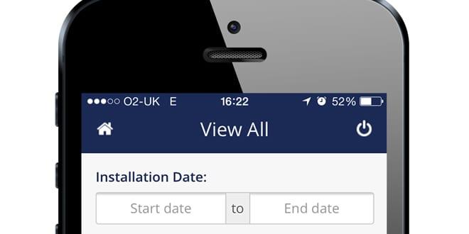 Popular - New Worcester app can make installers' lives easier