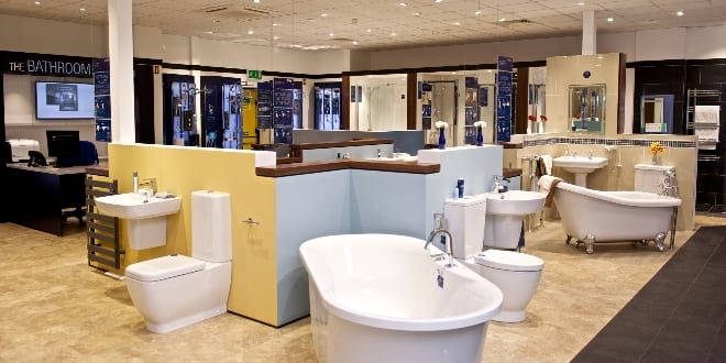 Popular - City Plumbing Supplies (CPS) and Plumbing Trade Supplies (PTS) get a shake-up