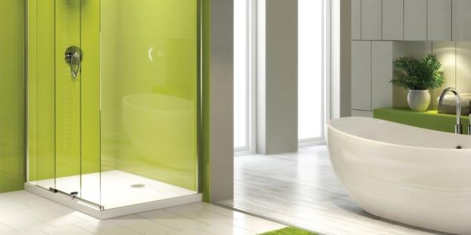 Popular - Coram Showers gets new look