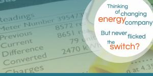 Decc energy change