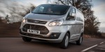 Test drive three new Fords at Installer2015