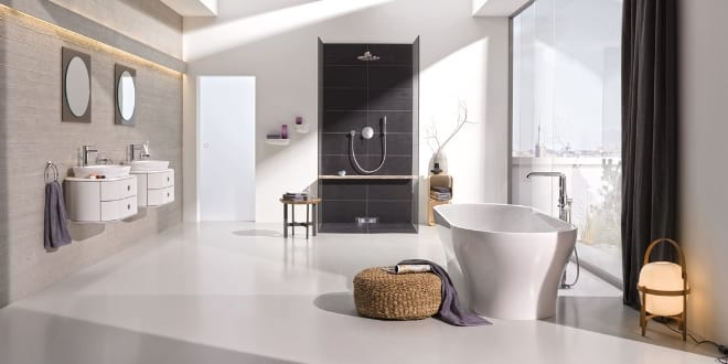 Popular - GROHE's Essence tap range gets revamped
