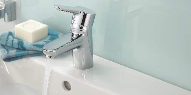 Popular - Ideal Standard supports Water Saving Week