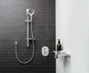 Methven Aio Shower Front-Hero Horizontal
