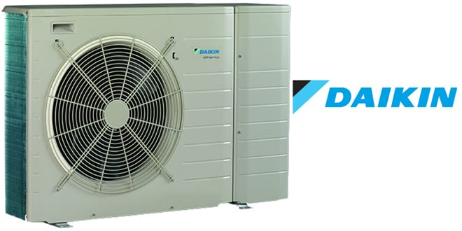 Popular - New Daikin Altherma LT monobloc launched