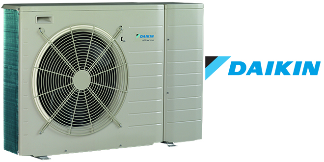 New Daikin Altherma LT monobloc launched - Installer