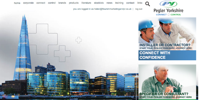 PY site web