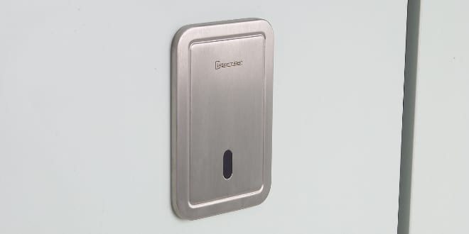 Popular - Make your washroom installations water efficient at Installer2015
