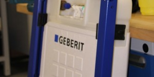 geberit training web