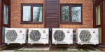 The air source heat pumps industry is growing