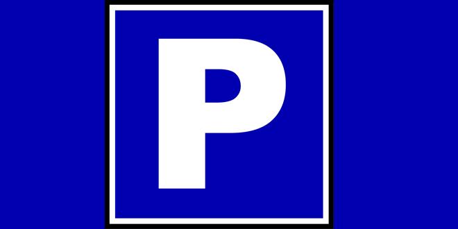 parking web