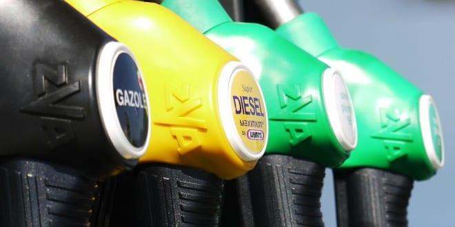 Popular - Fuel tax freeze set to save van drivers almost £1,000